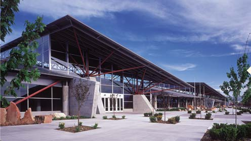 South Towne Expo Center